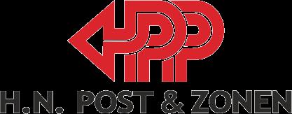 H.N. Post en Zonen